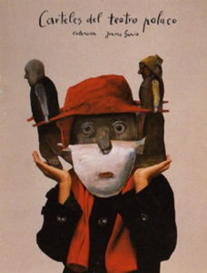 Carteles del Teatro Polaco, 1996