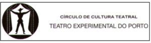 Logotipo Teatro Experimental Do Porto