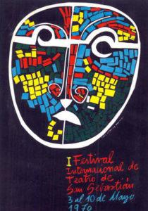 I Festival Internacional Teatro de San Sebastián