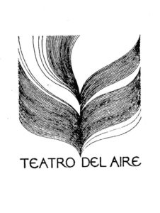 Logo Teatro del Aire