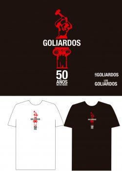 Camisetas - Diseño Juan-Manuel Álvarez Junco