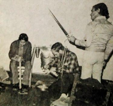 La Celestina - Aura Rojas, Ángel Facio e Iván Montoya