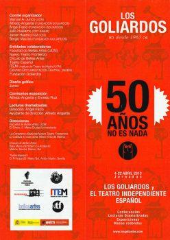 Programa - Diseño Juan-Manuel Álvarez Junco