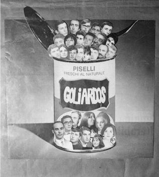 Los Goliardos Teatro Independiente